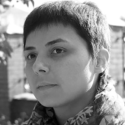 Елена Баянгулова