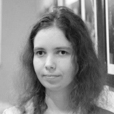 Ольга Брагiна