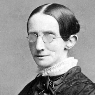 Лора Бріджмен (1829-1889)