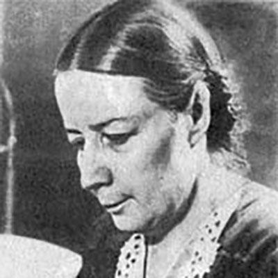 Ольга Скороходова (1911–1982)